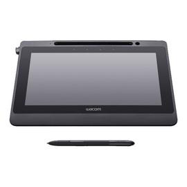 Wacom DTU-1141 - Digitalisierer mit LCD Anzeige - 23.472 x 13.203 cm - elektromagnetisch - 4 Tasten - Produktbild