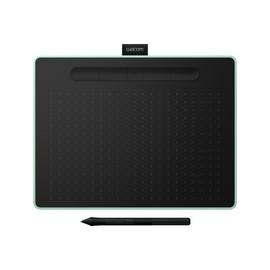 Wacom Intuos M with Bluetooth - Digitalisierer - rechts- und linkshändig - 21.6 x 13.5 cm - elektromagnetisch - 5 Produktbild