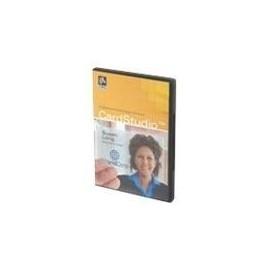 ZMotif CardStudio Classic edition - Box-Pack - 1 Benutzer - CD - Win Produktbild
