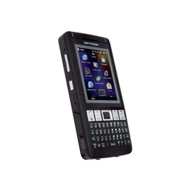 "Opticon H21 1D - Datenerfassungsterminal - Win Mobile 6.5 - 256 MB - 7.1 cm (2.8"") Farbe TFT (480 Produktbild"