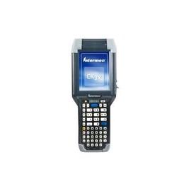 "Intermec CK3X - Datenerfassungsterminal - Win Embedded Handheld 6.5.3 - 1 GB - 8.9 cm (3.5"") Farbe TFT (240 x 320) - Produktbild"