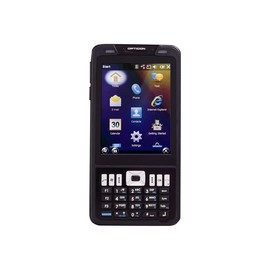 "Opticon H22 - Datenerfassungsterminal - Windows Mobile 6.5.3 Classic - 512 MB - 9.4 cm (3.7"") Farbe TFT (480 x 640) - Produktbild"