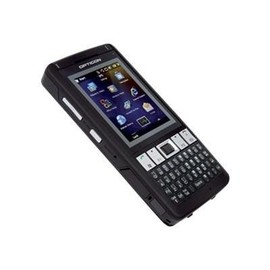 "Opticon H21 2D - Datenerfassungsterminal - Win Mobile 6.5 - 256 MB - 7.1 cm (2.8"") Farbe TFT (480 Produktbild"