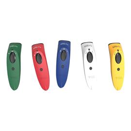 SocketScan S740 - 700 Series - Barcode-Scanner - tragbar - 2D-Imager - decodiert Produktbild