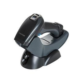 Datalogic PowerScan PBT9500 - Retail - Barcode-Scanner - tragbar - decodiert - Bluetooth 3.0 Produktbild