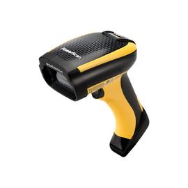 Datalogic PowerScan PM9300 - Standard Range (SR) - USB Kit - Barcode-Scanner - tragbar - 104 Scans/Sek. Produktbild