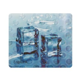 LogiLink Mouse Pad Ice Cube - Mauspad Produktbild