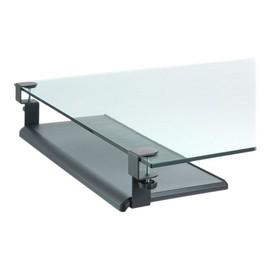 EXPONENT - Montagekomponente (Tastatur-Tablett, 2 Tischplattenmontageklammern) für Produktbild