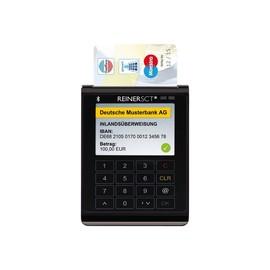 ReinerSCT cyberJack wave - SMART-Card-/NFC-/RFID-Leser - Bluetooth 4.0 LE Produktbild