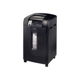 Aktenvernichter Auto+ 750X SmarTech bis 750 Blatt 4x40mm Partikelschnitt Rexel 2103750EUS (Sicherheitsstufe P-4) Produktbild