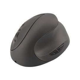 DIGITUS DA-20155 - Maus - ergonomisch - optisch - 6 Tasten - kabellos Produktbild