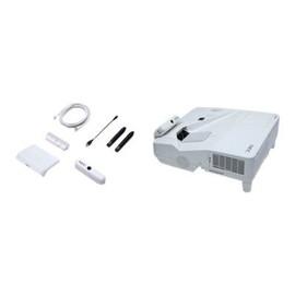"NEC - Interaktives Whiteboard - 223.5 cm (88"") mit Projektor - Ultraschall / Infrarot - kabelgebunden - USB Produktbild"
