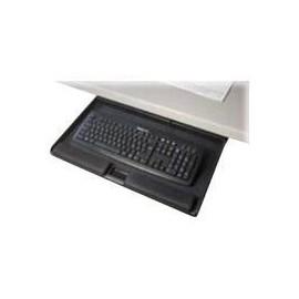 Exponent - Tastatureinschub - Schwarz Produktbild