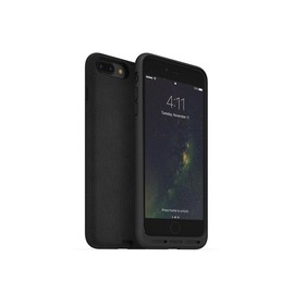 Mophie Charge Force, Abdeckung, Apple, iPhone 7 Plus, Schwarz Produktbild