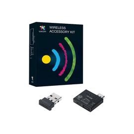 Wacom Wireless Accessory Kit - Anschlußsatz A/D-Umsetzer - für Bamboo Fun Medium, Fun Small, Pen, Pen & Touch; Produktbild