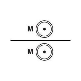 Extreme Networks - Antennenkabel - Anschlußstück Serie N (M) bis Anschlußstück Serie N (M) - 7.6 m - Koax Produktbild