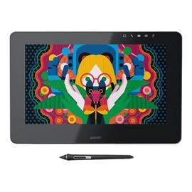 Wacom Cintiq Pro 13 - Digitalisierer mit LCD Anzeige - 29.4 x 16.6 cm - Multi-Touch - elektromagnetisch - Produktbild