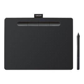 Wacom Intuos Creative Pen Small - Digitalisierer - 15.2 x 9.5 cm - elektromagnetisch - 4 Tasten - Produktbild