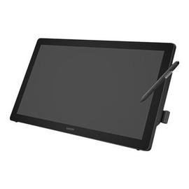 Wacom DTK-2451 - Digitalisierer mit LCD Anzeige - 52.7 x 29.6 cm - elektromagnetisch - kabelgebunden - USB Produktbild