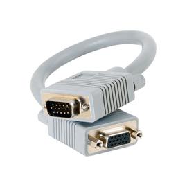 C2G Premium - VGA-Verlängerungskabel - HD-15 (VGA) (M) bis HD-15 (VGA) (W) - 7 m Produktbild