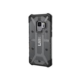 UAG Plasma Series - Hintere Abdeckung für Mobiltelefon - composite - Ash - für Samsung Galaxy S9 Produktbild