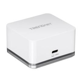 TRENDnet TUC-DS1 Mini USB-C HD Docking Cube - Docking Station - USB-C - HDMI - GigE - 18.2 Watt Produktbild