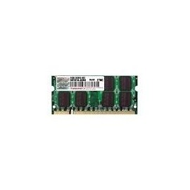 Transcend - DDR2 - 1 GB - SO DIMM 200-PIN - 667 MHz / PC2-5300 - CL5 Produktbild