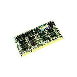 Transcend - DDR - 512 MB - SO DIMM 200-PIN - 333 MHz / PC2700 - CL2.5 Produktbild