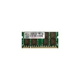 Transcend JetRAM - DDR2 - 2 GB - SO DIMM 200-PIN - 800 MHz / PC2-6400 - CL5 Produktbild