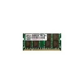 Transcend JetRAM - DDR2 - 2 GB - SO DIMM 200-PIN - 667 MHz / PC2-5300 - CL5 Produktbild