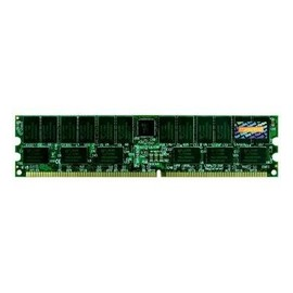 Transcend - DDR - 1 GB - DIMM 184-PIN - 333 MHz / PC2700 - CL2.5 Produktbild