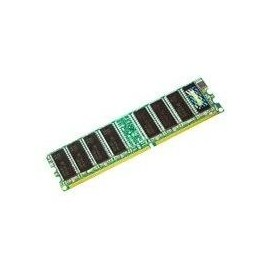Transcend - DDR - 512 MB - DIMM 184-PIN - 333 MHz / PC2700 - CL2.5 Produktbild