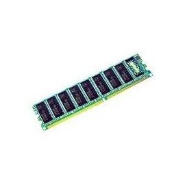 Transcend - DDR - 1 GB - DIMM 184-PIN - 266 MHz / PC2100 - CL2.5 Produktbild