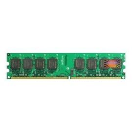 Transcend JetRAM - DDR - 1 GB - DIMM 184-PIN - 400 MHz / PC3200 - nicht-ECC Produktbild