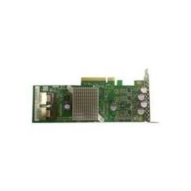 Supermicro Add-on Card AOC-S2308L-L8E - Speicher-Controller - 8 Sender/Kanal - SATA 6Gb/s / SAS 6Gb/s Low-Profile - 6 Produktbild