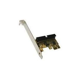 Exsys EX-3521 - Speicher-Controller - ATA-3 - 133 MBps - PCIe x1 Produktbild