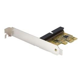 StarTech.com PCI Express IDE Controller Schnittstellenkarte - Speicher-Controller - ATA - 133 MBps - Produktbild