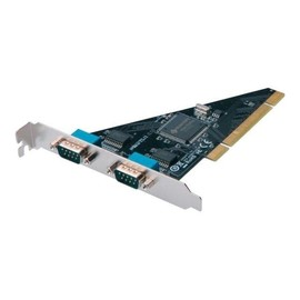 DIGITUS DS-33001-1 - Serieller Adapter - PCI - RS-232 x 2 Produktbild
