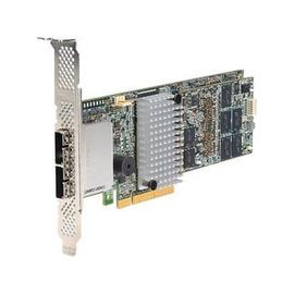 Intel RAID Controller RS25SB008 - Speichercontroller (RAID) - 8 Sender/Kanal - SATA 6Gb/s / SAS 6Gb/s - Produktbild