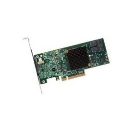 LSI MegaRAID SAS 9341-8i - Speichercontroller (RAID) - 8 Sender/Kanal - SATA 6Gb/s / SAS 12Gb/s Produktbild