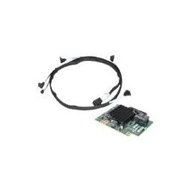 QCT D51B SKU1-2 QS 3008 ASSY - Speichercontroller (RAID) Produktbild