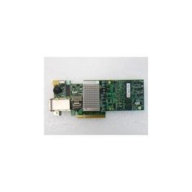 Supermicro Add-on Card AOC-SAS2LP-H4IR - Speicher-Controller - 8 Sender/Kanal - SAS 2 Low-Profile - 600 MBps - RAID 0, Produktbild