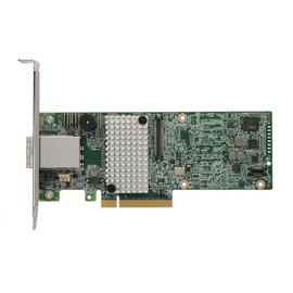 Intel Integrated RAID Module RS3SC008 - Speichercontroller (RAID) - 8 Sender/Kanal - SATA 6Gb/s / SAS 12Gb/s - Produktbild