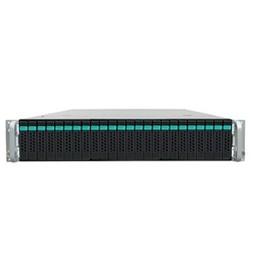 Intel Server System R2224WTTYSR - Server - Rack-Montage - 2U - zweiweg - RAM 0 GB Produktbild