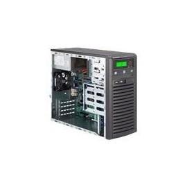 Supermicro SuperServer 5038D-I - Server - MDT - 1-Weg - RAM 0 MB - kein HDD Produktbild