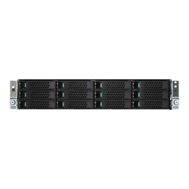 Intel Server System MCB2312WHY2 - Server - Rack-Montage - 2U - zweiweg - 2 x Xeon E5-2695V4 / 2.1 GHz Produktbild