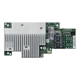Intel RAID Controller RMSP3HD080E - Speichercontroller (RAID) - 8 Sender/Kanal - SATA 6Gb/s / SAS 12Gb/s / Produktbild