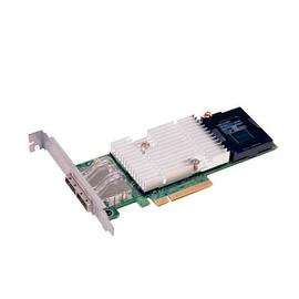 Dell PowerEdge Expandable RAID Controller H810 - Speichercontroller (RAID) - 8 Sender/Kanal - SAS 2 - 600 Produktbild