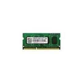 Transcend - DDR3L - 4 GB - SO DIMM 204-PIN - 1866 MHz / PC3L-14900 - CL13 Produktbild