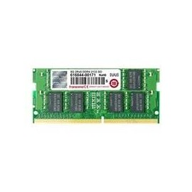 Transcend - DDR4 - 8 GB - SO DIMM 260-PIN - 2133 MHz / PC4-17000 - CL15 Produktbild